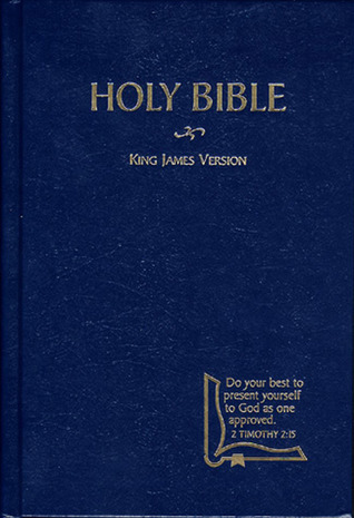 Holy Bible: The Old and New Testaments (King James Version)