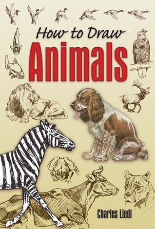How to Draw Animals How to Draw Dover