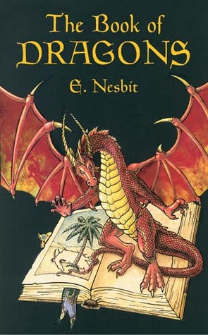 The Book of Dragons E. Nesbit