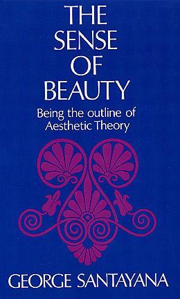 Download free The Sense of Beauty by George Santayana RTF