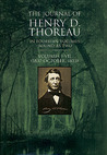The Journal of Henry D. Thoreau: In Fourteen Volumes Bound as Two: Vols. I–VII (1837–October, 1855)