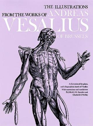 The Illustrations from the Works of Andreas Vesalius of Brussels by J.B. Saunders