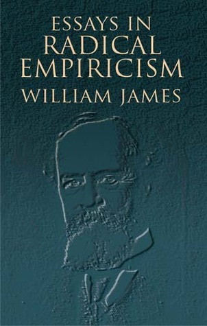 Essays in Radical Empiricism 9781508922155 by William James, Paperback ...