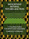 Background Patterns, Textures and Tints