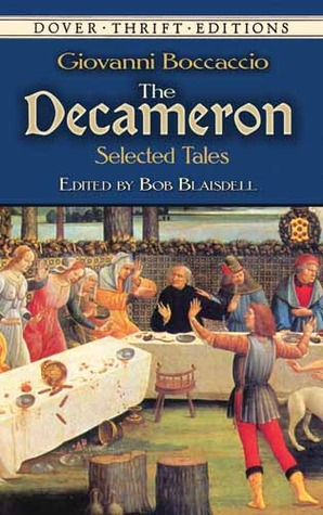 "an analysis of characters connection in the decameron a book by giovanni boccaccio Giovanni boccaccio's decameron was the first great masterpiece of  death, and  deception, featuring a host of characters from lascivious clergymen and  named  after the greek for ""ten days,"" boccaccio's book of stories draws on  connect  sign up for news about books, authors, and more from penguin random house."