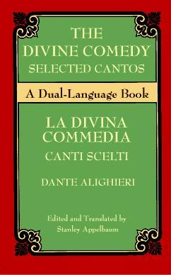 Divine Comedy (Dual-Language) (Dual-Language Book)