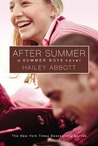 After Summer (Summer Boys, #3)