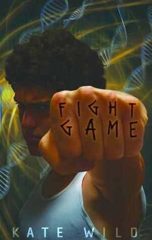 Fight Game (Fight Game, #1)