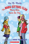 Mary Anne Saves the Day: A Graphic Novel (BSC Graphix, #3)