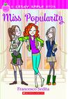 Miss Popularity (Miss Popularity #1) by Francesco Sedita