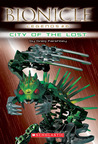 City of the Lost (Bionicle Legends, #6)