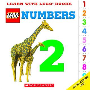 Learn With Lego: Numbers: Counting