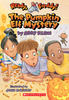 The Pumpkin Elf Mystery (Ready, Freddy!, #11)
