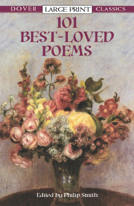 101 Best-Loved Poems by Philip Smith