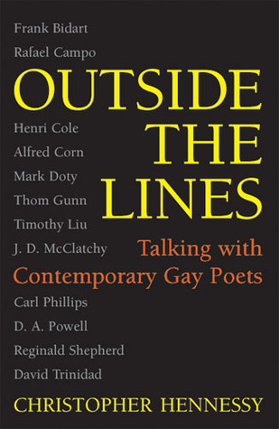 Outside the Lines by Christopher Matthew Hennessy