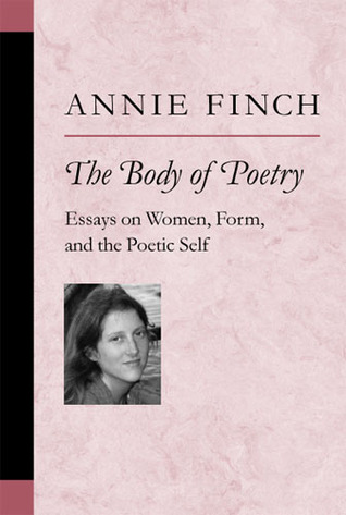 The Body of Poetry by Annie Finch