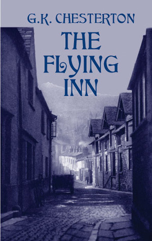 The Flying Inn by G.K. Chesterton