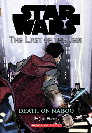 Death on Naboo by Jude Watson