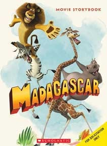 Madagascar by Billy Frolick