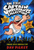 Captain Underpants Boxed Set (#1-4)