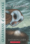 The Hatchling by Kathryn Lasky