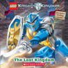 Knights' Kingdom 8x8: Lost Kingdom (Knights' Kingdom)