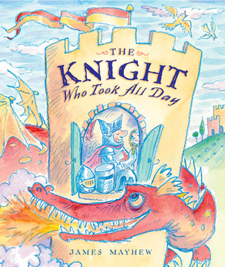 The Knight Who Took All Day
