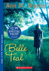 Belle Teal by Ann M. Martin