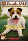 Rascal (The Puppy Place, #4)
