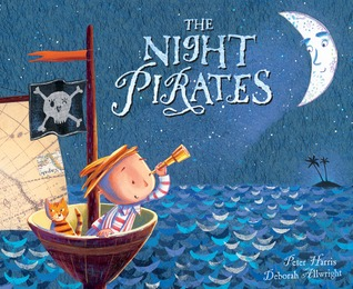 Download The Night Pirates PDF by Peter Harris, Deborah Allwright