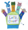 A Hand Puppet Board Book: Let's Count