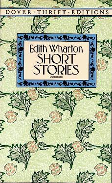 Short Stories by Edith Wharton