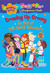 Growing Up Groovy: An Out of This World Adventure (Groovy Girls Sleepover Club, #7)