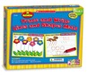 Hands-On Learning: Trace and Write Lines and Shapes Mats (Scholastic Hands-On Learning)