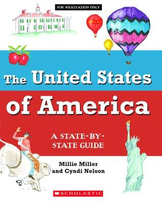 State-by-state Guide by Millie Miller