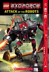 Exo-force: Attack Of The Robots