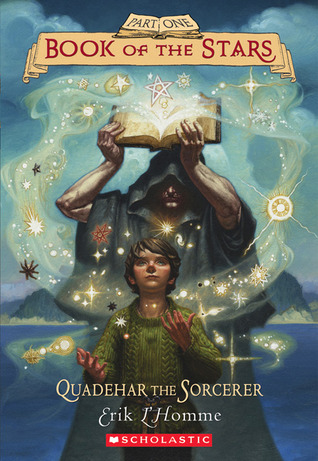 Quadehar the Sorcerer (Book of the Stars, #1)