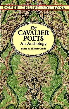 The Cavalier Poets by Thomas Crofts