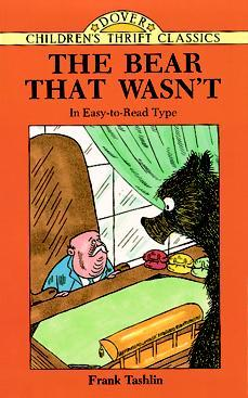 The Bear That Wasn't