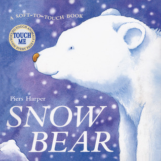 Snow Bear by Piers Harper