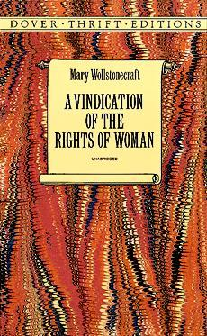 Get A Vindication of the Rights of Woman PDF by Mary Wollstonecraft