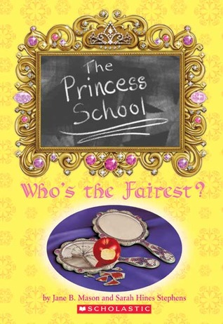 Who's The Fairest? by Jane B. Mason