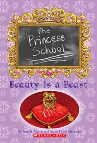 Princess School by Jane B. Mason