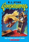 The Cuckoo Clock of Doom (Goosebumps, #28)