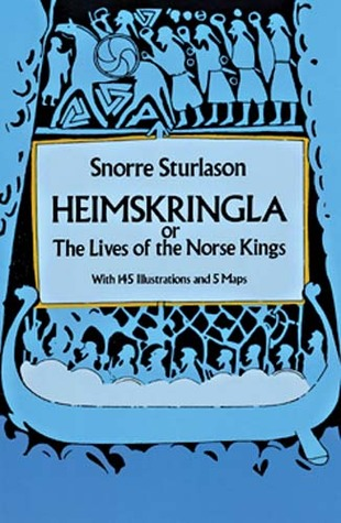Heimskringla by Snorri Sturluson