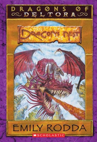 Dragon's Nest (Dragons of Deltora #1) - Emily Rodda epub download and pdf download
