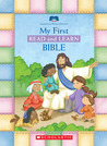 Holy Bible: My First Read And Learn Bible