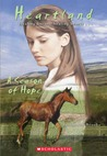 A Season of Hope (Heartland, #17)