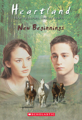 New Beginnings by Lauren Brooke