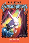 Bad Hare Day (Goosebumps, #41)